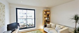 London, nice apartment in Wapping-Shadwell